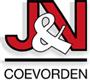 Jonkeren en Vos  / Campers Coevorden logo